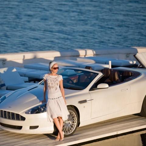fata bogata