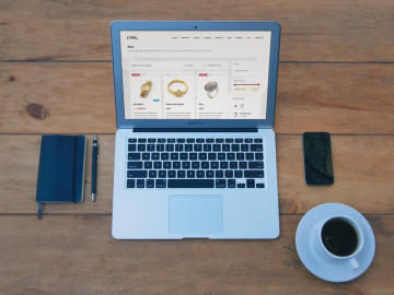 Webdesign Bun