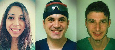echipa clinicii dr artisde dan