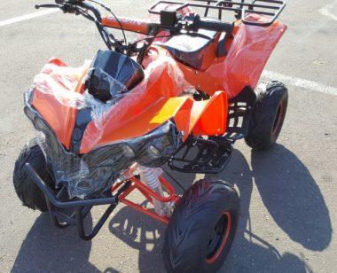 ATV Adler 7