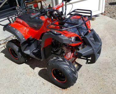 ATV Hummer 7