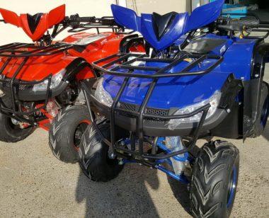 ATV BMW 2