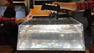 Gadgeturi rezistente la apa CES 6