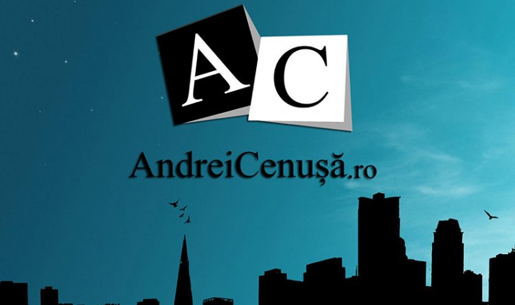 Wallpaper Andrei Cenusa