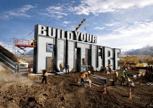 Construieste-ti Viitorul