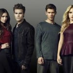 The Vampire Diaries si The Originals