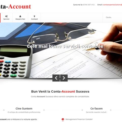 Conta-Account