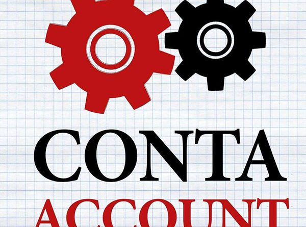 Logo Conta-Account