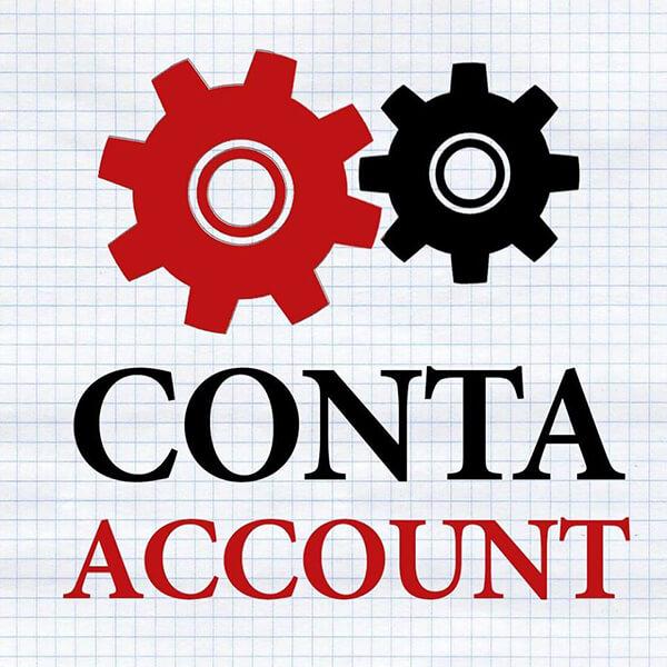 Logo Conta-Account