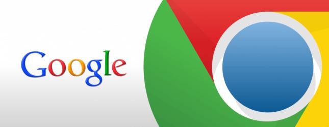 Browserul Google Chrome