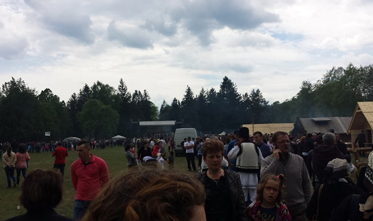Multime Hora Bucovinei