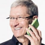 Tim Cook, un adevarat CEO