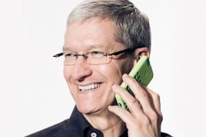 CEO de la Apple