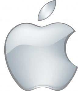 Logo de la Apple