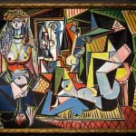 Picasso a devenit cel mai scump artist