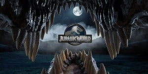 Logo Jurassic World