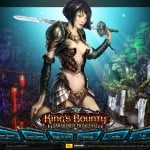 MiniReview : King's Bounty Armored Princess