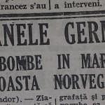 Ziar din 1939
