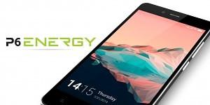 Smartphone Allview P6 Energy