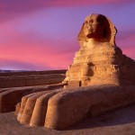 Cat de vechi este Marele Sfinx ?