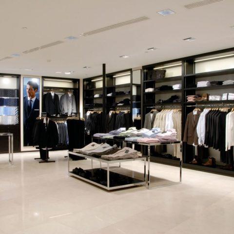 Magazin de haine zara