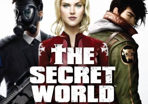 secret world