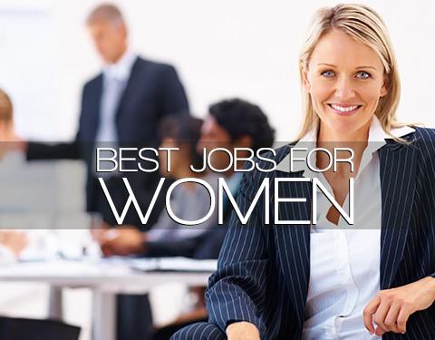 cele mai bune joburi pentru femei in 2016