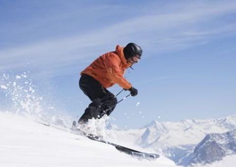 om ce face ski