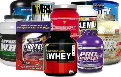 shake proteine
