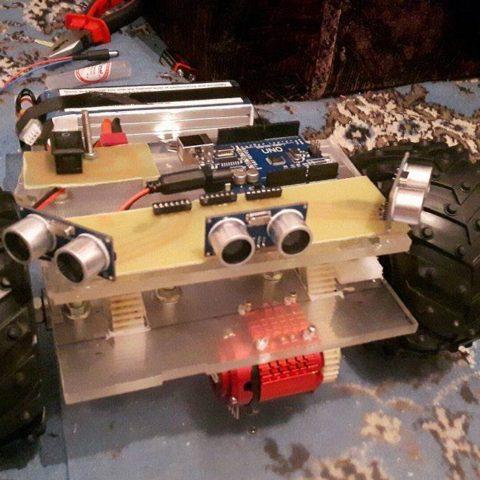 Robotel E-Eagle