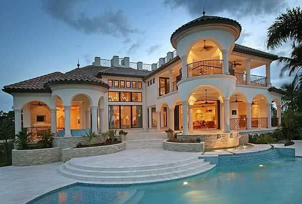 casa de lux