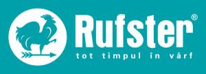 Logo Rufster