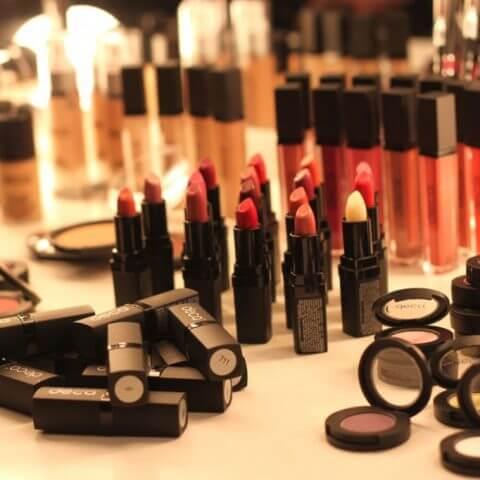 produse cosmetice profesionale