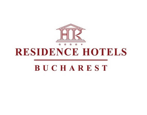 Logo Residence Hotels Bucharest