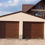 Usa de garaj, cel mai important aspect al casei tale