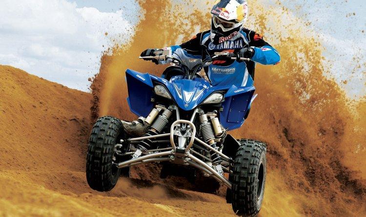 ATV-ul sport extrem