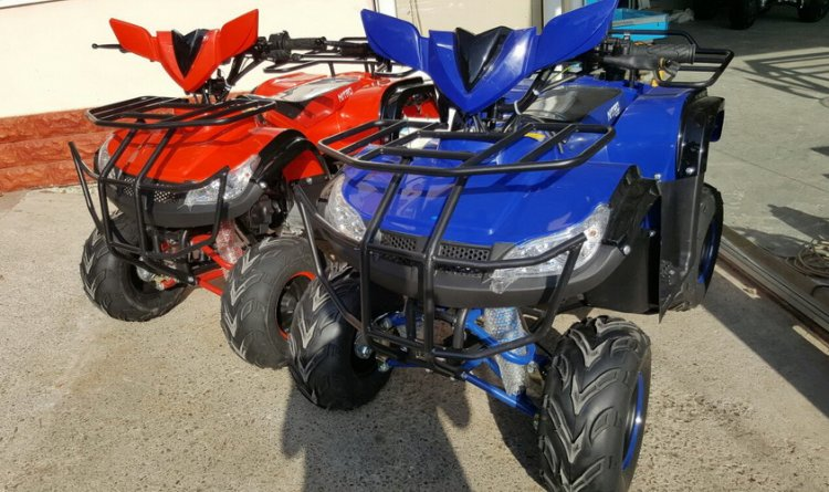 Atv-uri de vanzare ATV-Quads