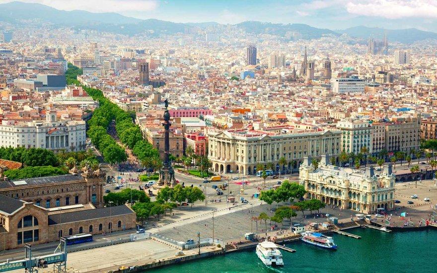 Barcelona - Spania