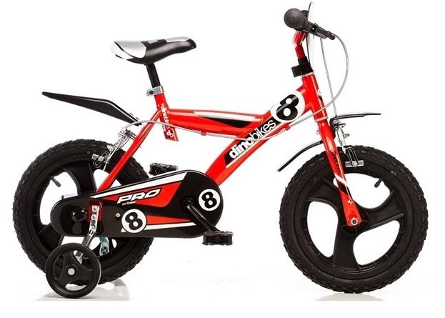 Bicicleta copii Bekid.ro