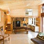 8 motive sa-ţi construieşti o casă din lemn