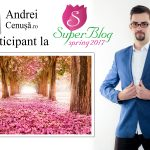 Start antrenament la ediția de primăvară Super Blog 2017
