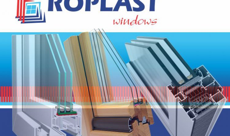 Ferestre de la Roplast Windows
