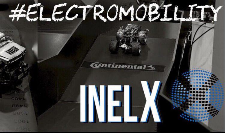 InelxSv electromobility 2017