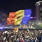 România nevoită din nou să protesteze