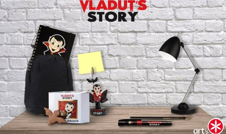 Vladut's Story Produse