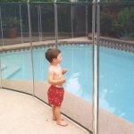 Cum să ai o piscină sigură