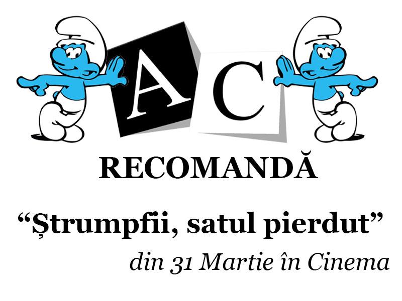 AndreiCenusa-si-Strumpfii