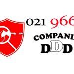 DDD, unitate protejata, te scapă de dăunători