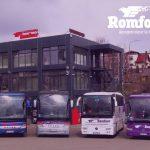 Calatoriile cu autocarul VS Calatoriile cu autoturismul personal