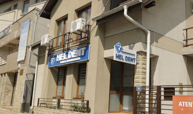 HEL DENT Suceava - Cabinet Stomatologic